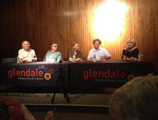 Brand Panel Discussion July 2014